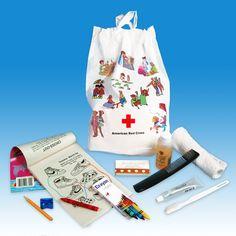 children's comfort kit