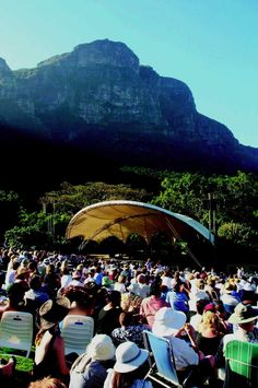 Festivals & events in Cape Town - Time Out Cape Town Stuff To Do, Things To Do, Time Out, Fresh Start, Cape Town, Festivals, South Africa, Followers, Dolores Park