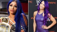 Sasha Bank, Becky Lynch, Chivalry, 22 Years Old, Ufc, Banks, It Hurts, Star, Female
