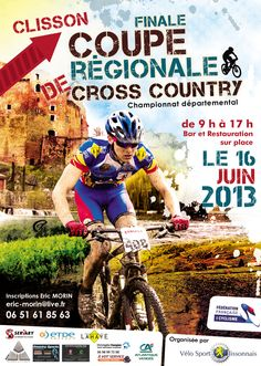 Affiche Finale de la Coupe Régionale de Cross-country 2013 Event Flyers, France, A 17, Cross Country, Comic Books, Comics, Cutaway, Event Posters, Cross Country Running