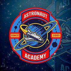 The first part of space emblems.  #UFO #shuttle #planet #space #graphic #vector #drawing #dgimstudio #badge #emblem #emblem #illustration #art #design #bestvector #supplyanddesign #logonew #designinspiration #thedesigntip #portfolio #creative #graphicgang