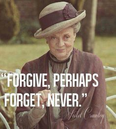 Mags - Downton Abbey