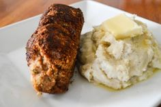 Simple, Clean, and Homemade · City Chicken City Chicken, Pork Recipes, Banana Bread, Cleaning, Homemade, Eat, Simple, Ethnic Recipes, Desserts
