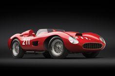 Sketchbook historic cars Pictures: Italia 1957 - Ferrari 625 TRC Spyder - hd pictures