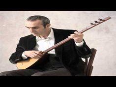 Cengiz Özkan - Bir Ay Doğar İlk Akşamdan Geceden - YouTube