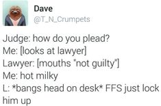 10 Criminally Hilarious Lawyer Jokes And Memes - The internet has generated a huge amount of laughs from cats and FAILS. 9gag Funny, Funny Fails, Hilarious Jokes, Hilarious Animals, Stupid Funny, Funny Texts, Memes Humor, Lawyer Meme, Law School Memes