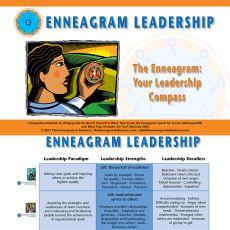 Enneagram Leadership