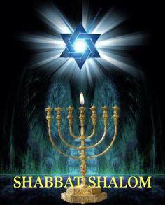Shabbat Shalom *(^o^)/*