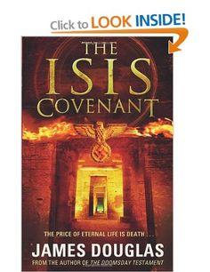 The Isis Covenant: Amazon.co.uk: James Douglas: Books