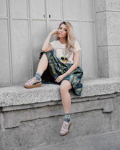 Avete già visto il mio nuovo sito e blog?? Se vi va fateci un salto e fatemi sapere se vi piace  Buona serata bellezze   www.losh.it Facebook Snapchat & YouTube #ChiaraLosh #outfit #ootd #NoPerfect #style #look #Puma #Rihanna #blonde #girl #blog #palms