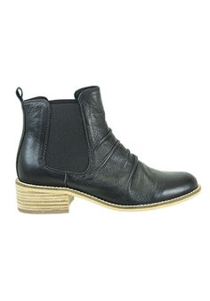 Bresley Daylight Boot Black