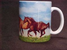 Only $14.95, Beautiful picture of 4 Horses Running on Color Changing 11oz Coffee Mug see at  http://www.ebay.com/itm/4-Horses-Running-Color-Changing-11oz-Coffee-Mug-Tea-Cup-/120898574218?pt=LH_DefaultDomain_0=item1c261dd78a#ht_527wt_1014