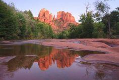 Sedona and Red Rock Country, Arizona, USA