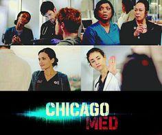 Chicago Med #ChicagoMed tumblr