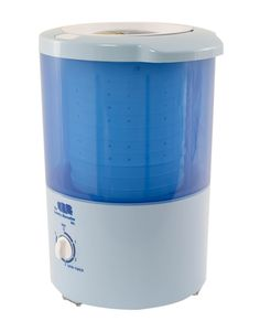 The Laundry Alternative Mini Countertop Spin Dryer