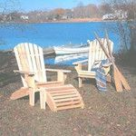 You'll love the Westport Adirondack Chair at Wayfair - Great Deals on all Outdoor  products with Free Shipping on most stuff, even the big stuff.