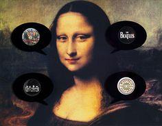 Quadro a Quadro: Cem Monas – Nelson Leirner/ Silvia Cintra + Box 4, RJ/ até 20/10