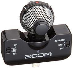 ZOOM Professional Stereo Microphone iQ5 黒 ZOOM(ズーム) http://www.amazon.co.jp/dp/B00FB36P3W/ref=cm_sw_r_pi_dp_TBDwub1QE8F58