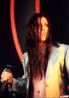 Maynard James Keenan -- incredible lyricist. Deep and profound. Truly one of my favorite musical talents.