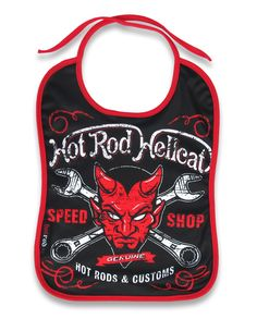 Hot Rod Speed Shop Bib $15 - check our page for availability  https://www.facebook.com/photo.php?fbid=155185287998074=pb.145192242330712.-2207520000.1373008092.=3