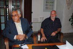 #Stintino, Convegno archeologia: Moravetti e Rubino