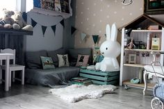 Vivi&Oli's reading corner | Vivi & Oli-Baby Fashion Life