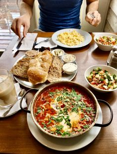 #breakfast #breakfastideas #brunch #delicious #yummy #yummyfood #yummyhealthyfood #Israel #telaviv #travelife #foodphotography Breakfast Around The World, Travel Articles, Food Pictures, Spicy, Food Photography, Curry, Brunch, Yummy Food, Magazine