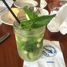 The BEST Mojito ever  #Mojito #drinks #weightloss #losingweight #gettingfit #workingout #gettingstrong #gettinghealthy #nutrition #cleaneating #healthyeating #healthyfood #healthylifestyle #activelifestyle #fitnesslifestyle #motivation #inspiration #instafitmotivation #fitspo #fitfam #fitness #exercise #settinggoals #goinghard by jessicasselvin