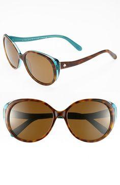 Kate Spade sunglasses - <3