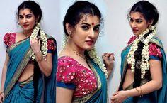 Archana-Hot-in-Movie-Maha-Bhaktha-Siriyala