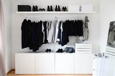 Trying out the capsule wardrobe | Misconceptions Corrected