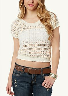 Girls New Arrivals in Tops | rue21