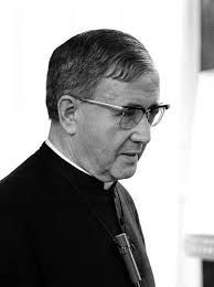 How I Found Opus Dei and My Devotion to St. Josemaria Escriva