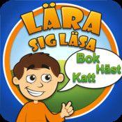 Lära sig läsa (swedish)