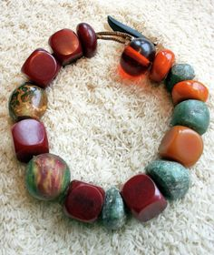 """""""DIVINE NATURE"""" Necklace (DUNIA Collection)"""