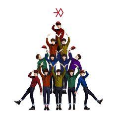 EXO ♥