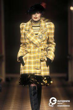 Christian Lacroix, Autumn-Winter 1994, Couture