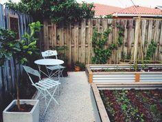 INSPIRATION: Our Garden (Progress) - ohdeardrea
