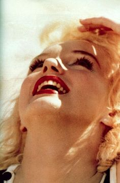 Favouwrites: Marilyn Monroe Rare Photos