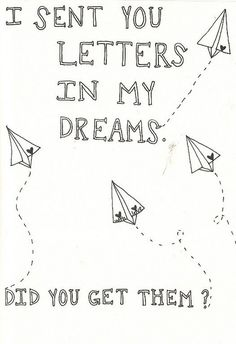 ~Dream Letters~ Please Like & Share #toomuchtoosooncancer #tmts #cancer #death #grief