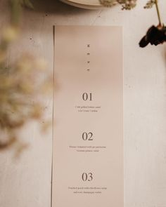 124 vind-ik-leuks, 8 reacties - Hilde. (@hilde.stories) op Instagram: '— Wedding Papèterie Printed on leather feel paper to delight the sense of sight & touch. — Design…'