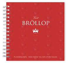 Vårt bröllop - Planeringsbok #bröllop  #bröllopsdekorationer #planeringsbok