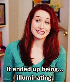 the lizzie bennet diaries....Ok it is a youtube series rather than I film but I'm hooked :)