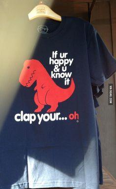 Funny tshirt is funny