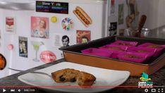 Videos de receitas saudáveis fáceis e magras