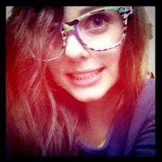 http://www.keek.com/!dOXmaab Please go follow her! she is amazing! :)