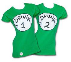 drunk 1 and drunk 2