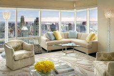 Geoffrey Bradfield | Luxury Interior Design | Beacon Court