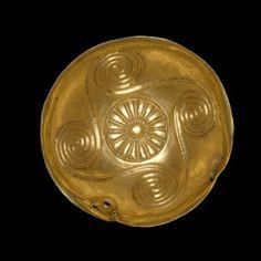 Minoan Spiral