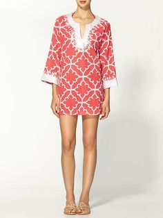 49eb2f4ba6dd9 Great cover-up for the beach - would also look amazing with some chic white